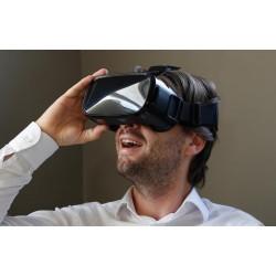 Lunette à réalité virtuelle